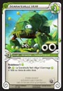 Scarafeuille Vert