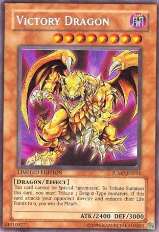 Dragon De La Victoire