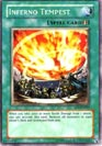 Tempête Inferno