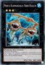 Porte-Submersibles Aéro Requin