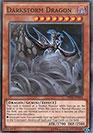 Dragon Orage Ténébreux