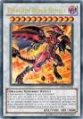 Dragon Nova Rouge