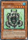 Pandaborg