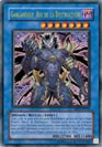 Garlandolf, Roi de la Destruction