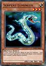 Serpent Lumineux