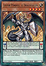 Luster Pendule, le Dracossassin