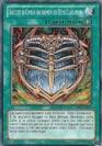 Bouclier de Combat Archdémon des Bêtes Gladiateurs
