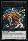 Dragon Gaïa, le Chargeur de Tonnerre