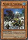 Armée de Piranhas