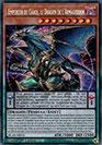 Empereur du Chaos, le Dragon de l'Armageddon