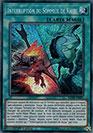Interruption du Sommeil de Kaiju