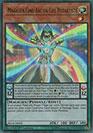Magicien Cinq-Arc-en-Ciel Potartiste
