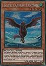 Glife, l'Oiseau Fantôme
