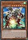 Dragon Armé du Tonnerre LV7