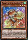 Dragon Armé du Tonnerre LV3