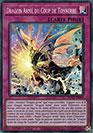 Dragon Armé du Coup de Tonnerre
