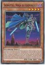 Shingetsu, Ninja Du Crépuscule