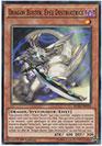 Dragon Buster, Épée Destructrice