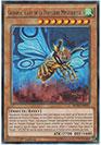 Gadarla, Kaiju de la Poussière Mystérieuse