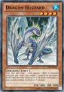 Dragon Blizzard