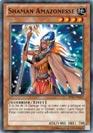 Shaman Amazonesse
