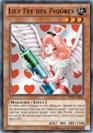 Lily Fée des Piqûres