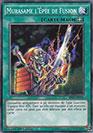 Murasame l'Epée de Fusion
