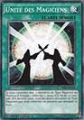 Unité des Magiciens