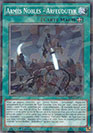 Armes Nobles - Arfeudutyr