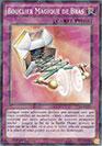 Bouclier Magique de Bras