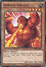 Gorille Enragé