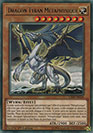Dragon Tyran Métaphysique