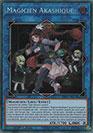 Magicien Akashique