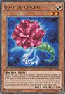 Rose de Cristal