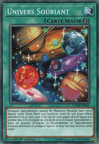 Univers Souriant