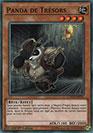 Panda de Trésors