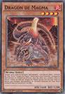 Dragon de Magma