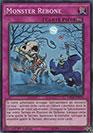 Monster Rebone