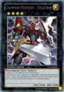 Champion Héroïque - Excalibur