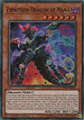 Zirnitron Dragon de Mana