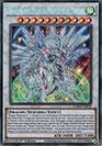 Dragon des Étoiles Majestueux Tireur