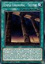 Temple Chronomal - Trilithe