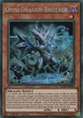Omni Dragon Brotaur
