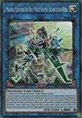 Magna Exploseur Roi Méca Super Quantique