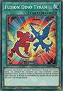 Fusion Dino Tyran