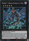 Numéro 5 : Dragon Chimère de la Mort