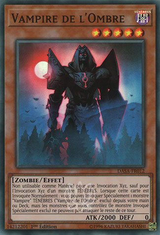 Vampire de l'Ombre