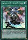 Maîtrise De Puissance Magique