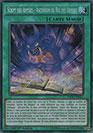 Script des Abysses - Ascension du Roi des Abysses
