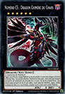 Numéro C5 : Dragon Chimère Du Chaos